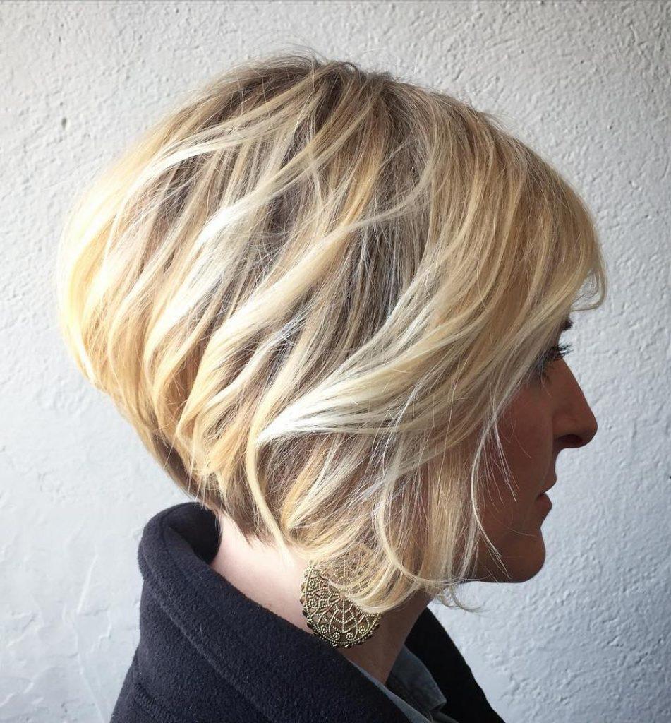 30 Bob Haircuts For Fine Hair